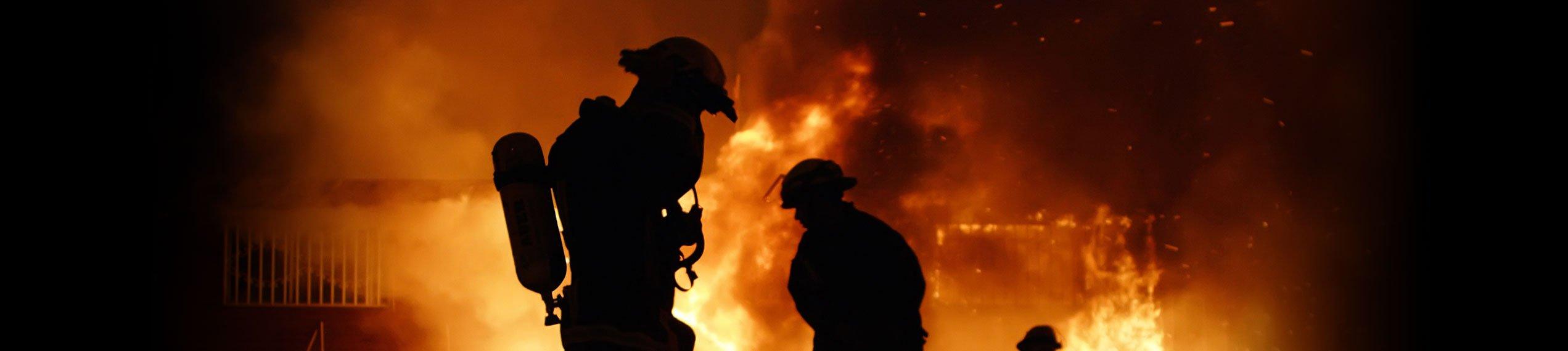 Fire & Smoke Damage Removal in Paul Davis Restoration of Southern New Jersey